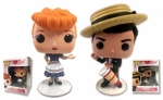 Lucy and Ricky Funko Combo