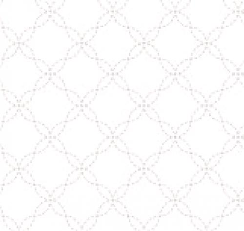 MAYWOOD STUDIO - Kimberbell Basics - White - White