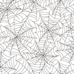 MAYWOOD STUDIO - Broomhilda's Bakery - Spider Web - White