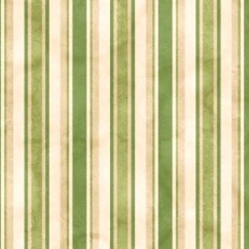 MAYWOOD STUDIO - From The Farm - Stripe - Green
