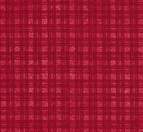 MAYWOOD STUDIO - The Little Things - Dotted Plaid
