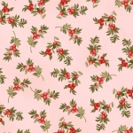 MAYWOOD STUDIO - A Fruitful Life - Berry Branches - Pink