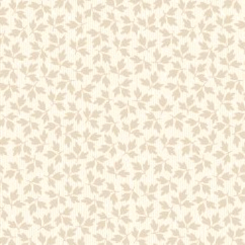 MAYWOOD STUDIO - A Fruitful Life - Mini Leaves - Cream - #3199-