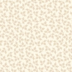 MAYWOOD STUDIO - A Fruitful Life - Mini Leaves - Cream