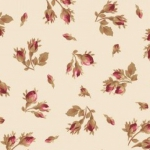 MAYWOOD STUDIO - Burgundy & Blush