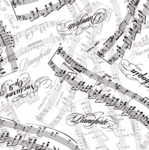 MAYWOOD STUDIO - Nocturne - Pianoforte Ultra White