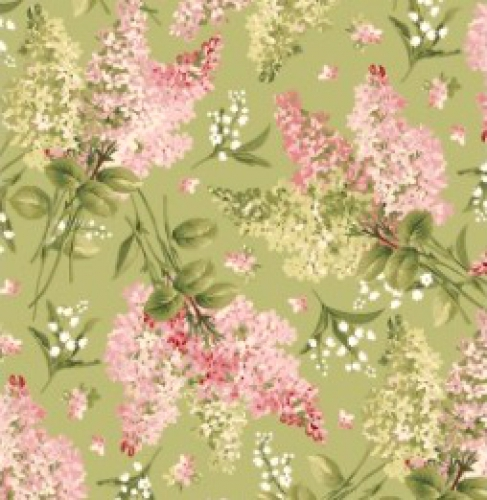 MAYWOOD STUDIO - Sensibility - Tossed Floral