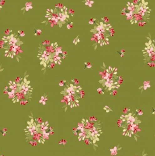 MAYWOOD STUDIO - Sensibility - Tiny Bouquets