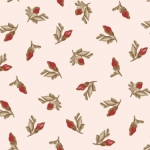 MAYWOOD STUDIO - Ruby by Bonnie Sullivan - Sweet Buds - Ecru