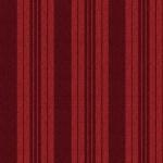 MAYWOOD STUDIO - Ruby by Bonnie Sullivan - Ticking Stripe - Red