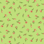 MAYWOOD STUDIO - Sommersville - Tiny Buds - Green