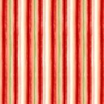 MAYWOOD STUDIO - Sommersville - Stripe - Red
