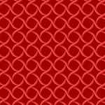 MAYWOOD STUDIO - Sommersville - Geometric - Red