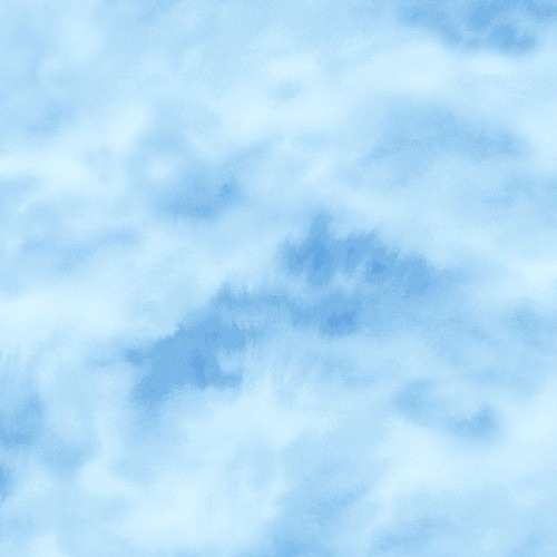MAYWOOD STUDIO - Quilter's Road Trip - Sky Blue