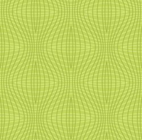 MAYWOOD STUDIO - Good Vibrations - Vibration - Lime Green - #2628-