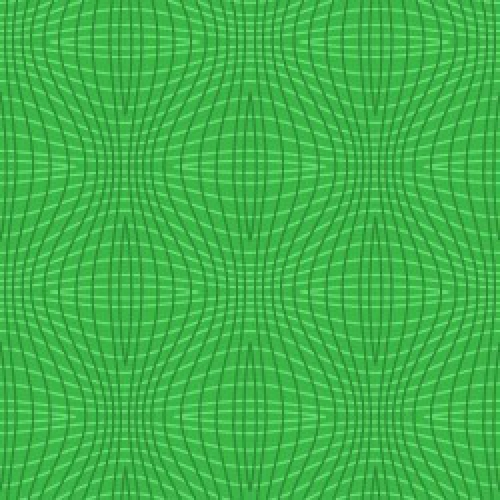 MAYWOOD STUDIO - Good Vibrations - Vibration - Green - #2626-