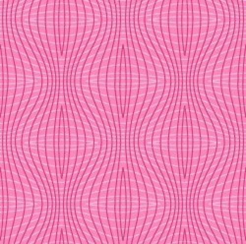 MAYWOOD STUDIO - Good Vibrations - Vibration - Pink - #2622-