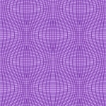 MAYWOOD STUDIO - Good Vibrations - Vibration - Violet - #2624-
