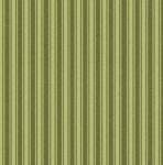 MAYWOOD STUDIO - Wild Rose Flannel - Tonal Stripe - Green