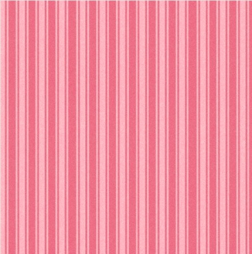 MAYWOOD STUDIO - Wild Rose Flannel - Tonal Stripe - Pink
