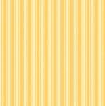 MAYWOOD STUDIO - Wild Rose Flannel - Tonal Stripe - Yellow