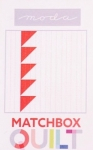 Matchbox Unboxed Quilt Kit - Red