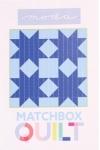 Matchbox Unboxed Quilt Kit - Light Blue