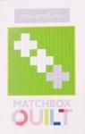 Matchbox Unboxed Quilt Kit - Gray