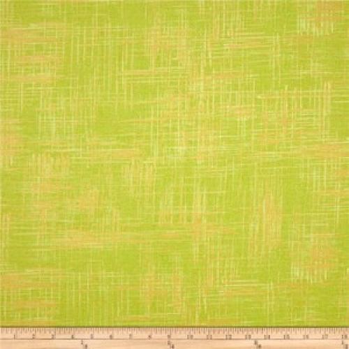 MICHAEL MILLER - Painter's Canvas-Lime - #1295-