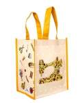 Sewing Machine Motif Tote by Tacony