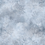 HOFFMAN - Vintage Farmhouse by McKenna Ryan Designs - Paisley - Ice Blue