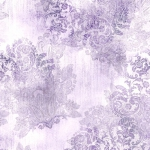 HOFFMAN - Vintage Farmhouse by McKenna Ryan Designs - Paisley - Lavender