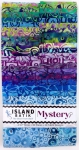 Island Batiks - Mystery 2.5 Inch Strip Pack