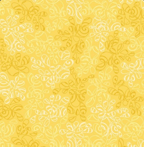 ART GALLERY FABRICS - Nature Elements - Mimosa