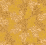 ART GALLERY FABRICS - Nature Elements - Antique Gold