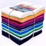 Hoffman - Rainbow - 1895 Fat Quarter Bundle 31 pcs