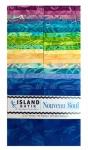 Island Batiks - Nouveau Soul 2.5 Inch Strip Pack