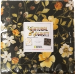Benartex - Natural Beauty 10x10 Pack