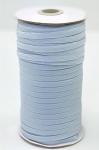 Elastic - White 1/4 inch - 100 yard spool