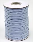 Elastic - White 1/8 inch - 100 yard spool