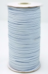 Elastic - White 1/8 - 200 yard spool