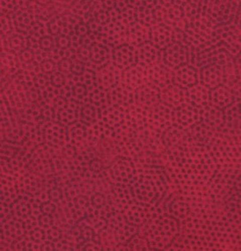ANDOVER - Dimples - Crimson