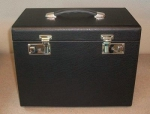 Portable Case Featherweight 221 Black New Style