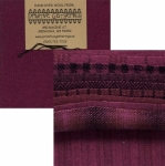 Primitive Gatherings - 5 Inch Red Grape Wool Charm Pack