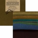 Primitive Gatherings - 5 Inch Primitive #2 Wool Charm Pack