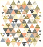 Pyramids - Goldenrod Project Sheet
