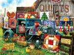 Puzzle - Quilts For Sale by SunsOut, Inc. 1000 pcs