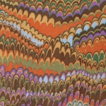 FREE SPIRIT - Kaffe Fassett Collective Stash - End Papers - Brown