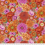 FREE SPIRIT - Kaffe Fassett Collective - Spring 2019 - Enchanted - Red
