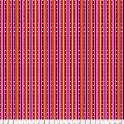 FREE SPIRIT - Blanket Stripes - Jane Sassaman